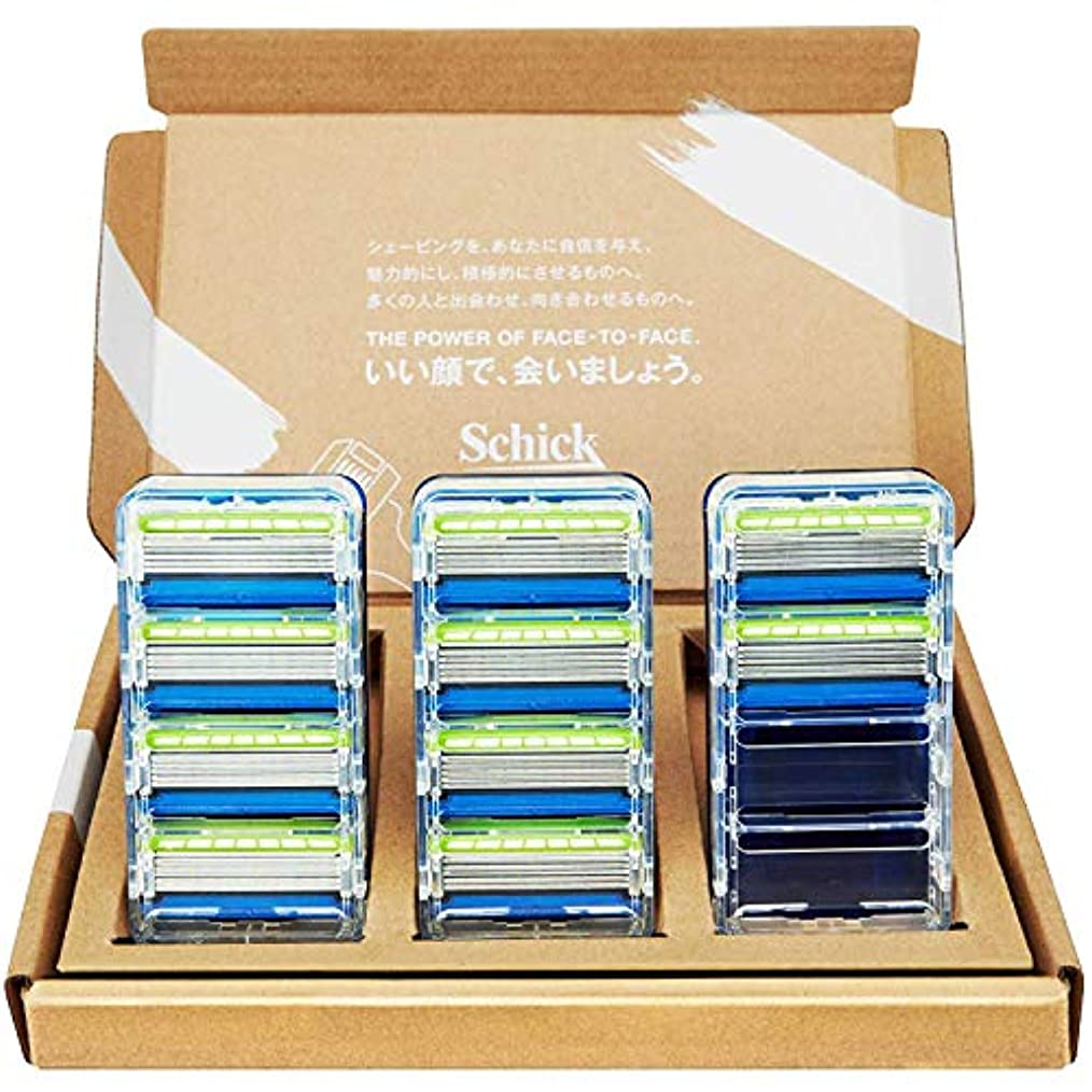 隣人柔らかさベーシック【Amazon.co.jp 限定】シック ハイドロ5 プレミアム 敏感肌用 替刃 10コ入