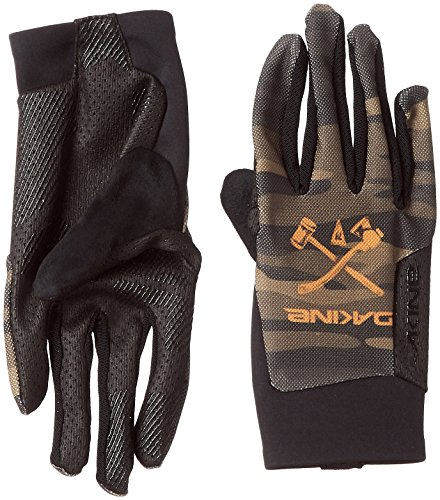 (ダカイン) DAKINE [メンズ] グローブ (タッチスクリーン 対応) AI237-621 / INSIGHT GLOVE/自転車 ウェア フルフィンガー 手袋
