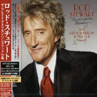 Great American Songbook 4 by Rod Stewart (2005-11-23)
