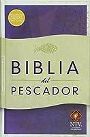 Biblia Del Pescador: Nueva Traduccion Viviente, Tapa Dura