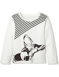 [ベルメゾン]子ども用長袖Tシャツ ボーイズ