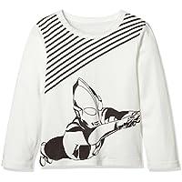[ベルメゾン] 子ども用長袖Tシャツ D79592 ボーイズ