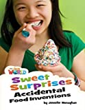 Our World Reader 4 Sweet Surprises (Non Fiction)