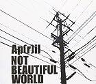 NOT BEAUTIFUL WORLD(在庫あり。)