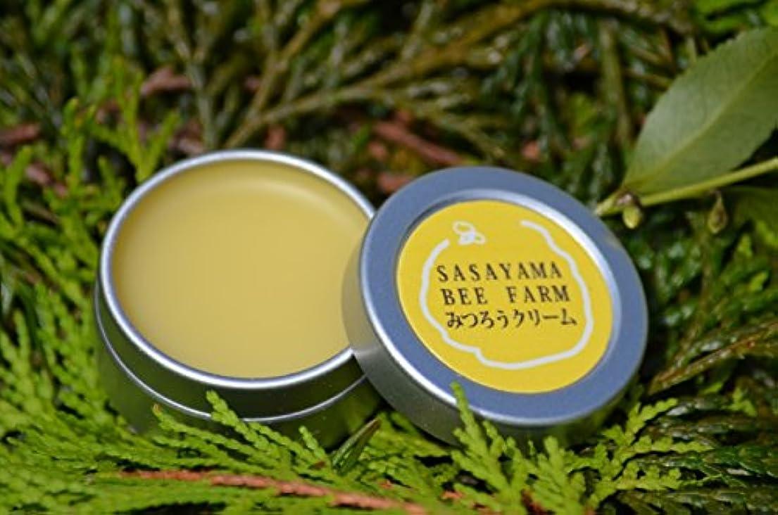 ロイヤリティ翻訳談話ささやまビーファーム ミツロウクリーム 養蜂家の作ったハンドクリーム