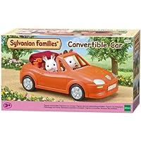 EPOCH シルバニアの家族 Convertible Car 5227 [並行輸入品]