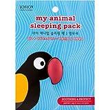 LOFLOY My Animal Sleeping Pack Parrot CH1379393 4g x 2PCS [並行輸入品]