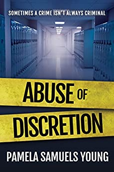 Abuse of Discretion (Dre Thomas Series Book 3) by [Samuels Young, Pamela]