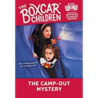 The Camp-out Mystery (Boxcar Children Mysteries)