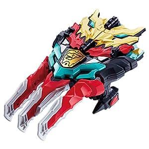 騎士竜戦隊リュウソウジャー 変身竜爪 DXマックスリュウソウチェンジャー