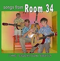 Songs From Room 34【CD】 [並行輸入品]
