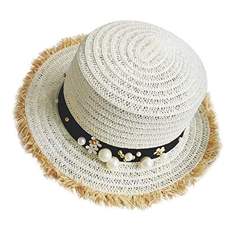 れんが技術者手足帽子 レディース UVカット 帽子 麦わら帽子 UV帽子 紫外線対策 通気性 漁師の帽子 ニット帽 マニュアル 真珠 太陽 キャップ 余暇 休暇 キャップ レディース ハンチング帽 大きいサイズ 発送 ROSE ROMAN