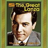ザ・グレート・ランザ (The Great Lanza, Mario Lanza Vol.2) 画像