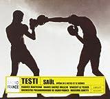テスティ;サウル (2CD) (Flavio Testi: Saul)