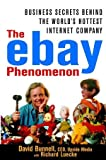 The ebay Phenomenon: Business Secrets Behind the World's Hottest Internet Company (Wiley Audio)