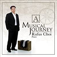 Musical Journey-Rufus Choi