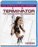ターミネーター:サラ・コナー クロニクルズ<ファースト>コンプリート・セット[Blu-ray]