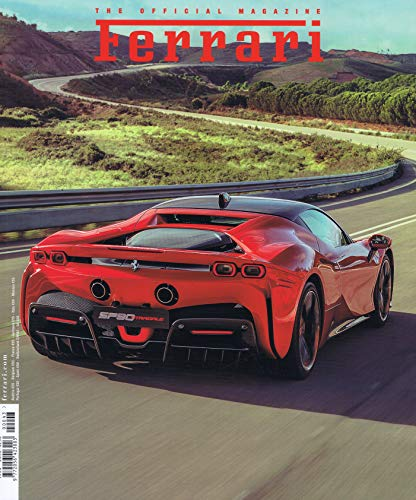 Official Ferrari Magazine [IT] No. 43 2019 (単号)
