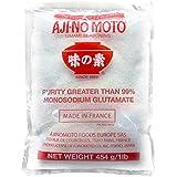 Ajinomoto MONOSODIUM GLUTAMATE 454G/1LB