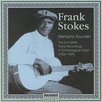 Memphis Rounder (1928-1929)