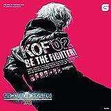 The King of Fighters 2002(ザ キングオブファイターズ2002) 完全盤サウンドトラック CD