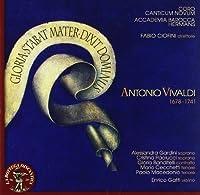 Vivaldi : Gloria / Stabat Mater / Dixit Dominus