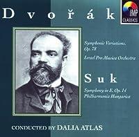 Symphonic Variations