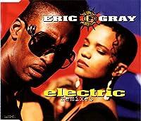 Electric [Single-CD]