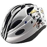 スクーターローラーヘルメット、女の子少年スケートヘルメット自転車ヘルメット子供安全スポーツ防護ギア警告ライトヘルメット