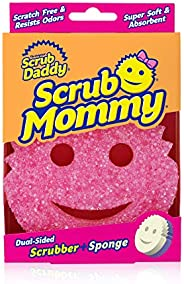 Scrub Daddy Mommy, Pink, 1pk