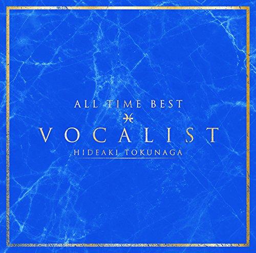 徳永英明 (Hideaki Tokunaga) – ALL TIME BEST VOCALIST  [Mora FLAC 24bit/48kHz]