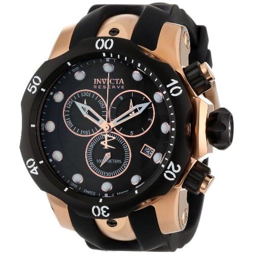 [インビクタ] Invicta 腕時計 Reserve Collection リザーブ コレクション スイス製クォーツ 5733 メンズ 日本語取扱説明書付き 【並行輸入品】
