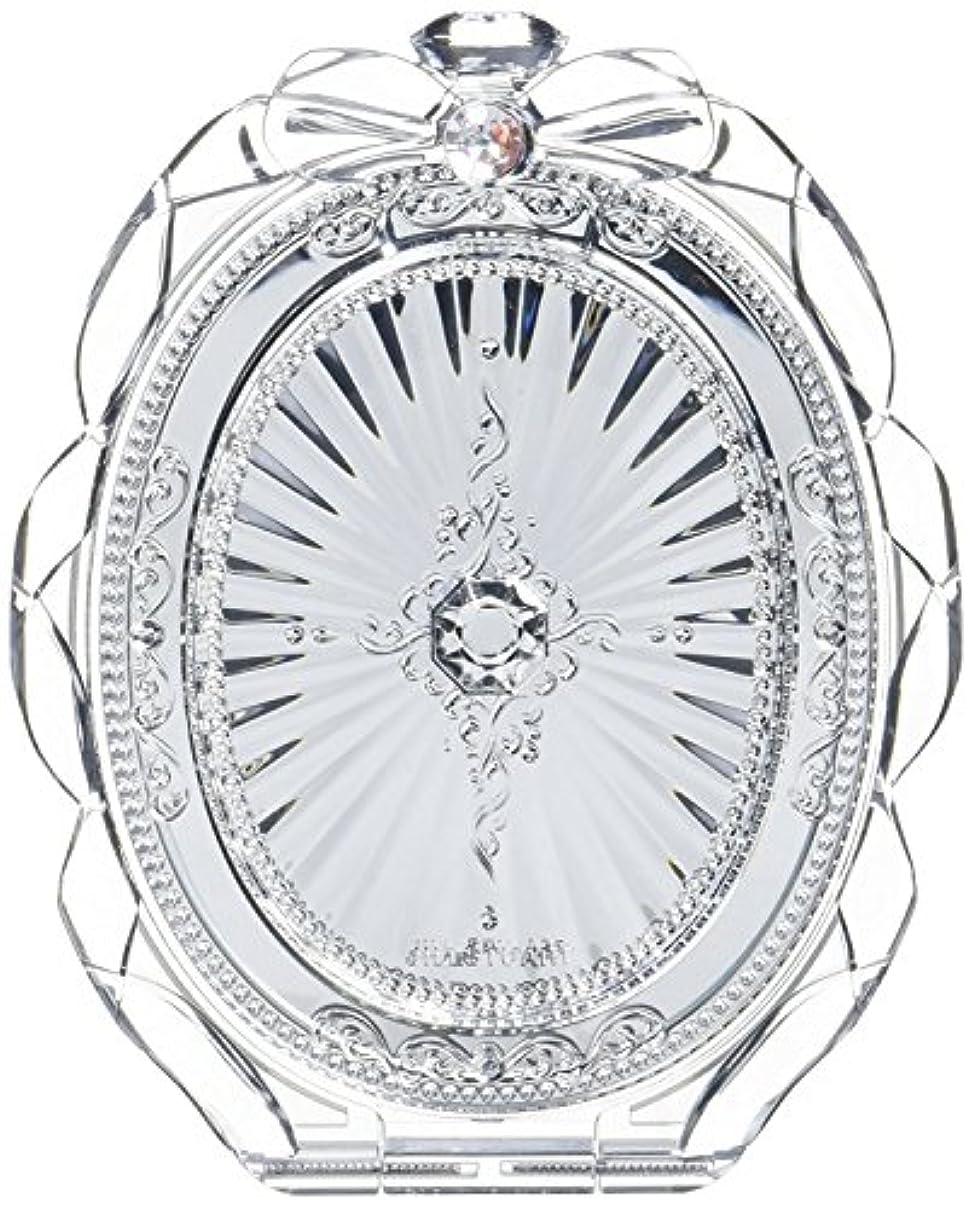 直面するセンチメンタルラビリンス【名入れ対応可】ジルスチュアート JILL STUART ミラー 鏡 手鏡 Compact Mirror 2 ジルスチュアート 丸型 コンパクトミラー 2 23579