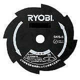 リョービ(RYOBI) 金属8枚刃 芝刈機 AK-3000用 200mm 4900002