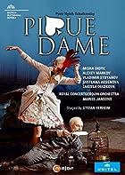 チャイコフスキー : 歌劇 「スペードの女王」 (Pyotr Ilyich Tchaikovsky : Pique Dame ~ Dutch National Opera / Royal Concertgebouw Orchestra | Mariss Jansons) [2DVD] [輸入盤] [日本語帯・解説付]