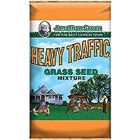 オーガニック種子:Farmerlyによってジョナサン・グリーン10970の交通渋滞草の種のミックス、3ポンド