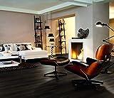 PERGO ペルゴ ラミネートフロア レジスターエンボス ウッドフロア フローリング材 床材 「キズ」「溝」がない! 「ノリ」「クギ」使わない! 凄い床。 サーモオーク L0301-01803