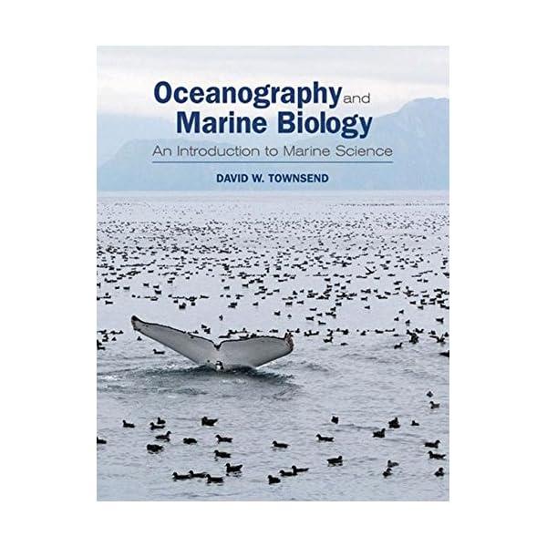 Oceanography and Marine ...の商品画像