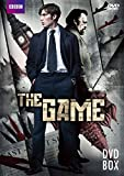 『THE GAME』DVD-BOX[DVD]
