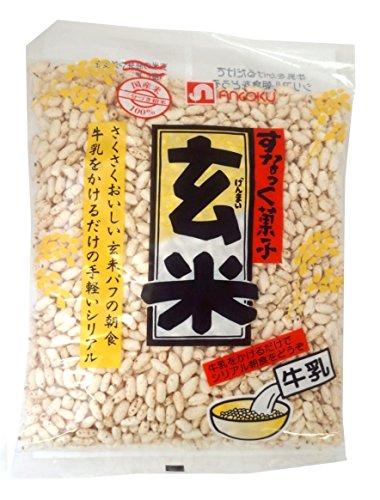 玄米ぽん 80g