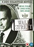 Wall Street Collector's Edition [DVD] [1987] by Michael Douglas
