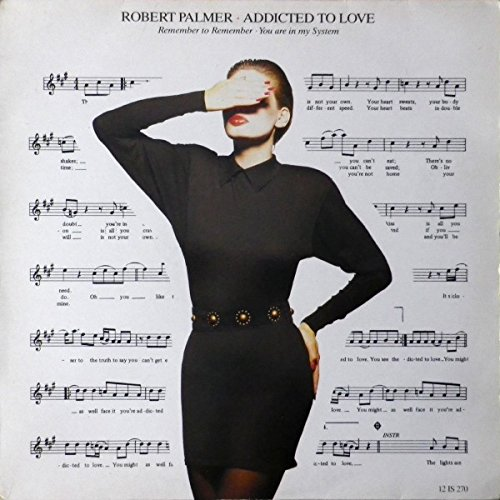 Addicted to Love [12 inch Analog]
