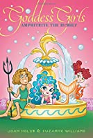 Amphitrite the Bubbly (Goddess Girls)
