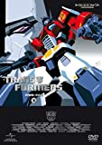 戦え!超ロボット生命体トランスフォーマー DVD-SET1 画像