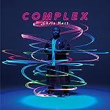 【Amazon.co.jp限定】COMPLEX (特典:メガジャケ付)