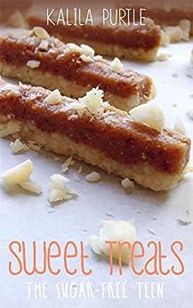 Sweet Treats by [Purtle, Kalila]