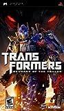 Transformers: Revenge of the Fallen (輸入版:北米)