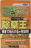 カダン 除草王 オールキラー粒剤 900g ¥ 1,563