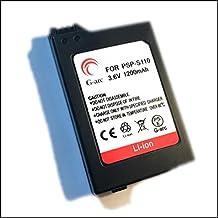【 180日品質保証 】【 PSP-S110 互換バッテリー 】PSP-2000 PSP-3000 対応 グレードAセル使用 電気用品安全法 PSEマーク印字済 SONY ソニー PSP-S110