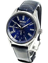 [セイコー]SEIKO プレザージュ PRESAGE 自動巻き メカニカル 七宝ダイヤル 流通限定モデル 腕時計 メンズ プレステージライン SARW039